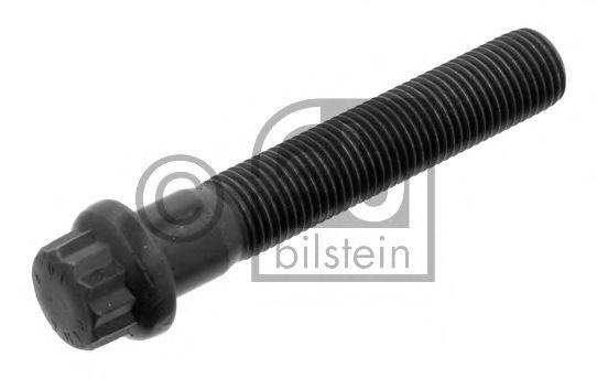 Болт крепления крышки шатуна MB OM601-606 (M9x1)  FEBIBILSTEIN арт. 01964
