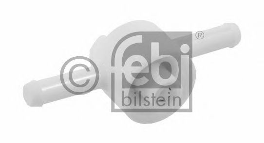 Клапан фильтра AUDI 100, A6, VW GOLF III, PASSAT, WV T4 1.6D, 2.5TDI, 2.4D/TD (89-00) (пр-во FEBI)    арт. 02087