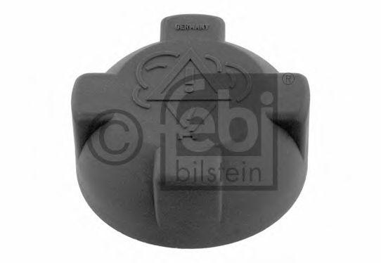 02269  FEBI - Кришка розширювального бачка системи охолодження FEBIBILSTEIN 02269