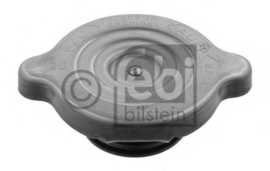 02359  FEBI - Кришка розширювального бачка системи охолодження FEBIBILSTEIN 02359