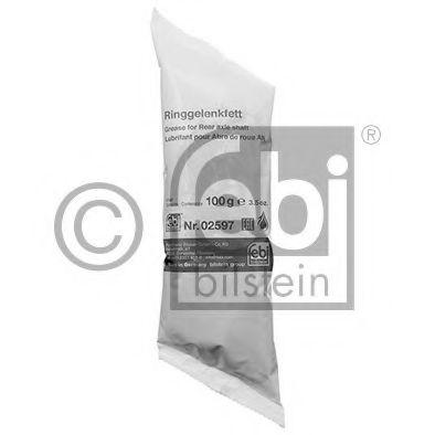 Смазки Смазка FEBI MoS2 для шрус (100г)  арт. 02597