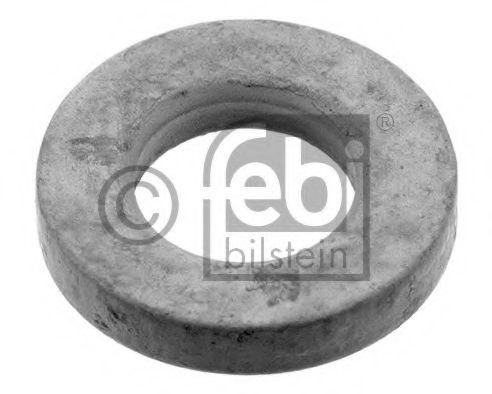 Болты ГБЦ Плоская шайба, болт головки блока цилиндра FEBIBILSTEIN арт. 03072
