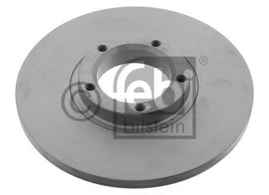 Тормозной диск  арт. 03166
