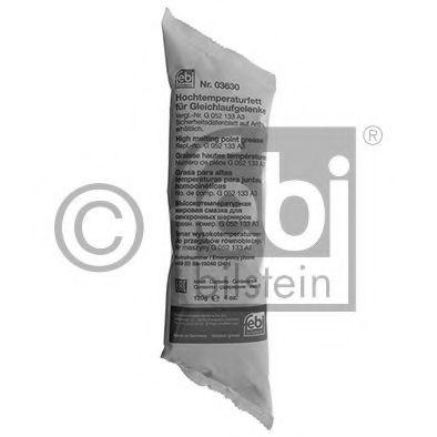 Смазки Смазка высокотемпературная FEBI для шрус (120г)  арт. 03630
