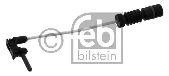 Датчик износа колодок Датчик износа колодок торм. MB 190 / MB T1-Series / MB 300 SE/SEL/SEC/SD (пр-во FEBI) FEBIBILSTEIN арт. 03902