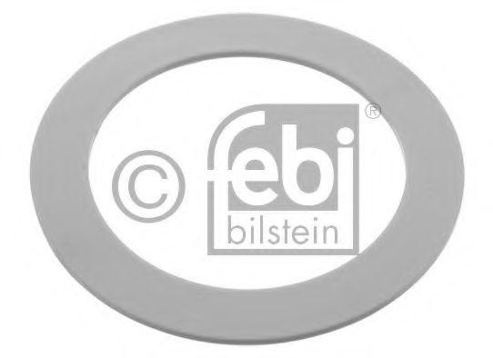 Подшипник ступицы Кольцо уплотнтельное FEBIBILSTEIN арт. 03925