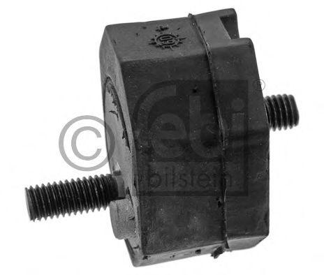 Подушка КПП Подвеска, автоматическая коробка передач FEBIBILSTEIN арт. 04124