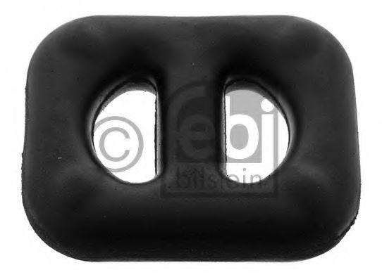 04707  FEBI - Кріплення глушника FEBIBILSTEIN 04707