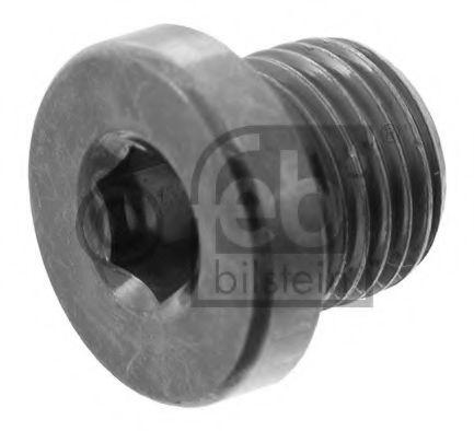 Патрубки радиатора Резьбовая пробка, провод охлаждающей жидкости FEBIBILSTEIN арт. 05280