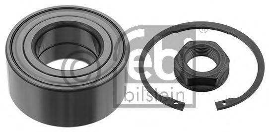Фото - Підшипник колеса,комплект FEBI BILSTEIN - 05543