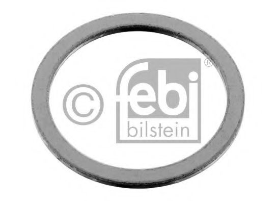 Натяжитель цепи ГРМ Прокладка, натяжное приспособление цепи привода FEBIBILSTEIN арт. 05552