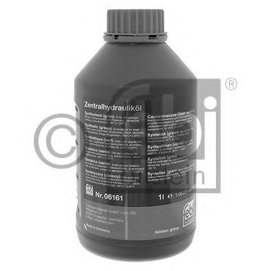 Жидкость ГУР, 1л FEBI 06161
