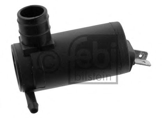 Водяной насос, система очистки окон  арт. 06171