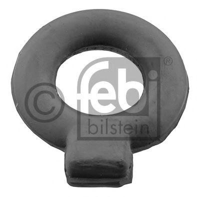 FEBI VW Серьга глушителя Golf II STC арт. 06679