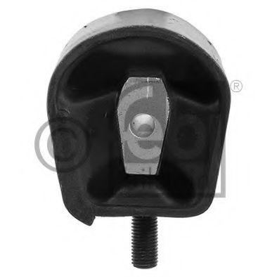 FEBI DB Подушка КПП задняя (новый тип) 207-410 OM601/602/611 FEBIBILSTEIN 06791