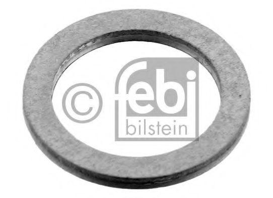 Уплотнительное кольцо, резьбовая пр  арт. 07106
