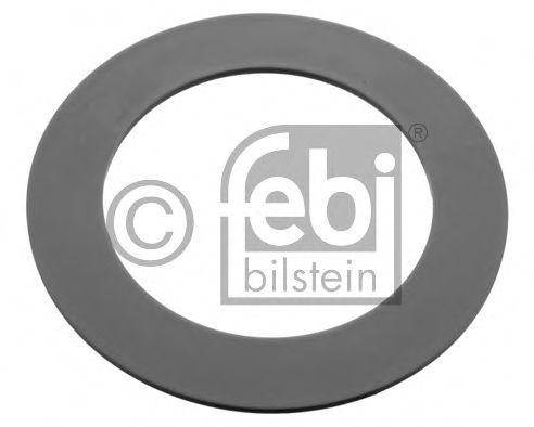 Ступица колеса Кольцо уплотнительное из полимерного материала FEBIBILSTEIN арт. 07920