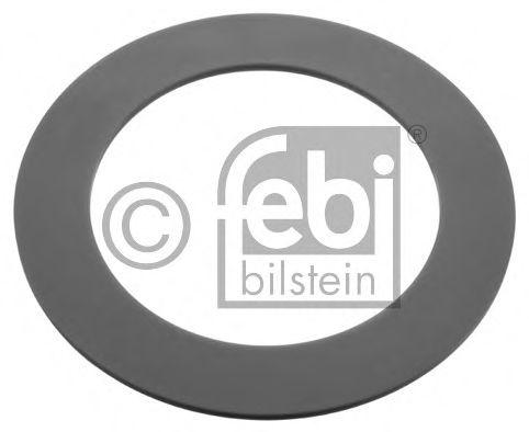 Ступица колеса Кільце ущільнююче з полімерного матеріалу FEBIBILSTEIN арт. 07921