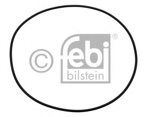 Ступица колеса Кольцо уплотнительное 255*5 FEBIBILSTEIN арт. 08008
