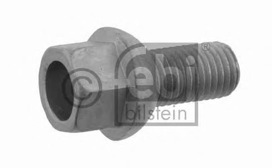 Болт крепления колеса Болт колеса MB W123/W124/W201 (M12x1.5x20.5mm) FEBIBILSTEIN арт. 08476