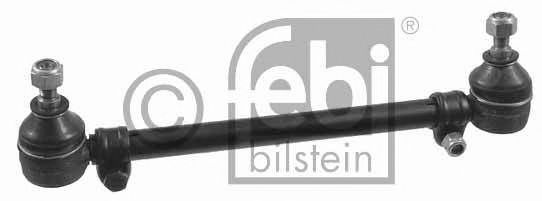 FEBI BMW Рулевая тяга в сборе E23, E32, E38, E34 86- FEBIBILSTEIN 08581
