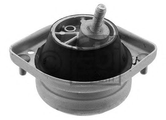 Подушка двигателя  арт. 08783