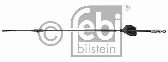 Трос АКПП Трос КПП BMW 520 / BMW 525 / BMW 735 FEBIBILSTEIN арт. 08914
