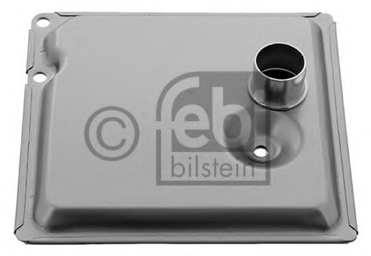 Фильтр масляный АКПП BMW (E31, E32, E34) 85-96 (пр-во FEBI)                                           арт. 08956