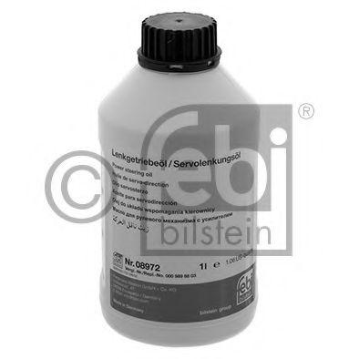 Масла гидравлические Масло в гидроусилитель руля FEBI (1л.)  арт. 08972