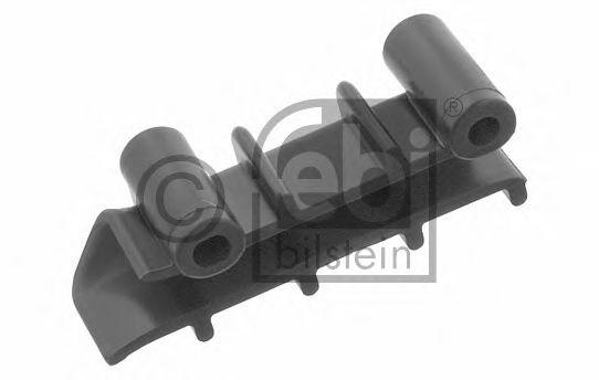 Успокоитель цепи ГРМ Планка успокоителя цепи MB M102 -85 (пр-во Febi) FEBIBILSTEIN арт. 09160