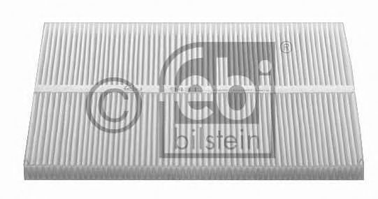 Фильтр салона OPEL OMEGA B (пр-во FEBI)                                                              CHAMPION арт. 09431