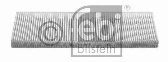 Фильтр салона OPEL VECTRA B (пр-во FEBI)                                                             WIXFILTERS арт. 09432