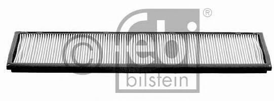 FEBI DB Фильтр салона возд. (2 шт на машину) (с кондиционером) W124 FEBIBILSTEIN 09445