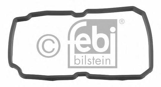 10072  FEBI - Прокладка АКПП FEBIBILSTEIN 10072