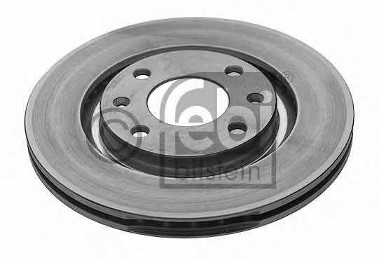 Тормозной диск FEBIBILSTEIN 10321