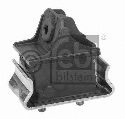 Подушка двигателя MERCEDES-BENZ, VW (пр-во FEBI)                                                     FEBIBILSTEIN арт. 10676