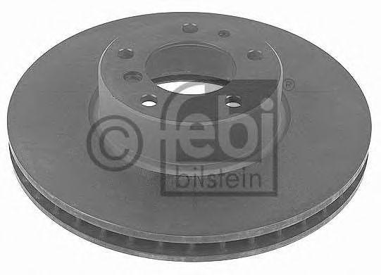 Тормозной диск  арт. 10751