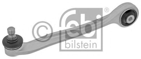 Рычаг подвески поперечный AUDI передн. верхн. (пр-во Febi)                                           FEBIBILSTEIN 11137