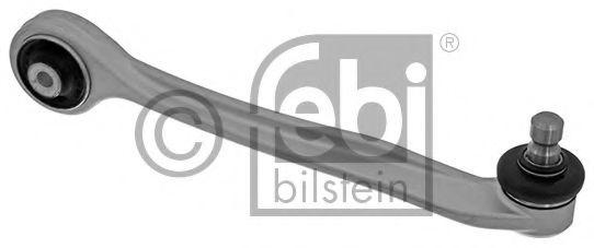 Рычаг подвески поперечныый AUDI A6, VW PASSAT передн. прав. (пр-во Febi)                             FEBIBILSTEIN 11138