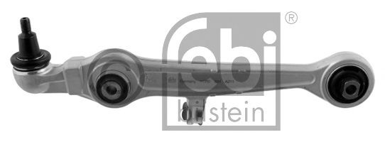 Рычаг подвески передн.мост снизу л/п Audi A4, A6, VW Passat 96- /конус 24,5/ FEBIBILSTEIN 11350