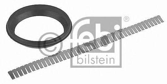 Ступица колеса Ремкомплект ущільнювачів маточини колеса FEBIBILSTEIN арт. 11474