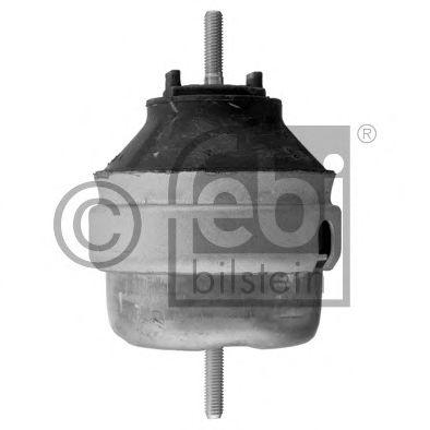 Подушка опоры двиг. VW PASSAT, A4, A6 1.6-2.8 (95-) левая (пр-во FEBI)                               FEBIBILSTEIN арт. 11485