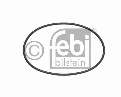 Ступица колеса Уплотняющее кольцо, ступица колеса FEBIBILSTEIN арт. 11577