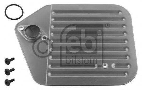 11675  FEBI - Комплект фильтра АКПП FEBIBILSTEIN 11675