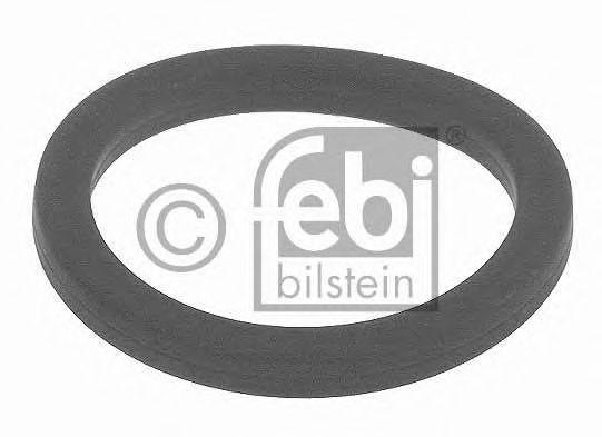 Герметизация системы циркуляции масла Кільце ущільнююче з гуми FEBIBILSTEIN арт. 11908
