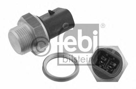 Датчик включения вентилятора IVECO Daily, FIAT,Seat,Lancia (пр-во FEBI)                               арт. 11964