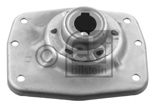 11970  FEBI - Опора амортизатора SASIC арт. 11970