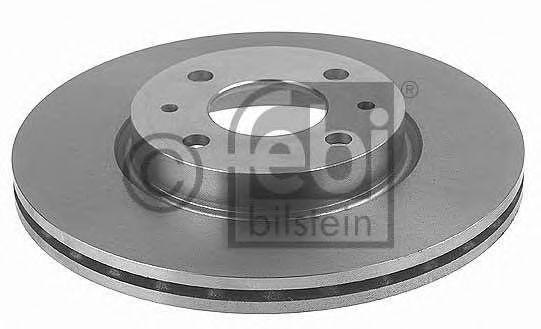 Тормозной диск  арт. 12133