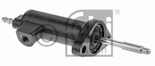 FEBI DB Рабочий цилиндр сцепления W201, W123, W124 FEBIBILSTEIN 12267