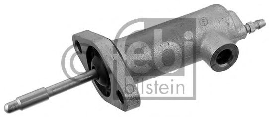 FEBI DB Рабочий цилиндр сцепления симметр. W126, W126 L270-410 -88 FEBIBILSTEIN 12273